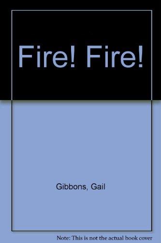 9780606016810: Fire! Fire!