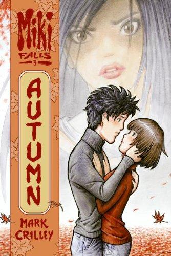 9780606017558: Autumn (Turtleback School & Library Binding Edition) (Miki Falls)