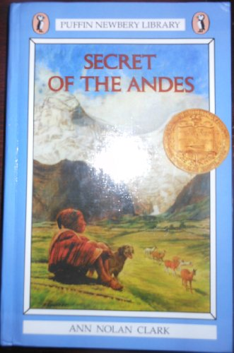 9780606018029: Secret of the Andes