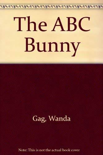 9780606018166: The ABC Bunny