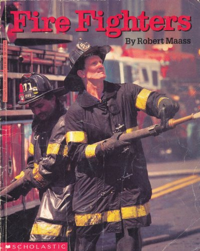 9780606018357: Fire Fighters