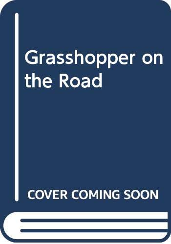 9780606018500: Grasshopper on the Road