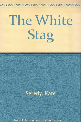 9780606018821: The White Stag