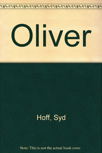 Oliver (0606019235) by Syd Hoff