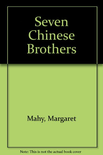 9780606019453: Seven Chinese Brothers