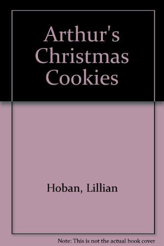 9780606019866: Arthur's Christmas Cookies