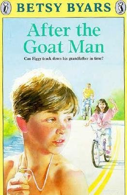 9780606019958: After the Goat Man