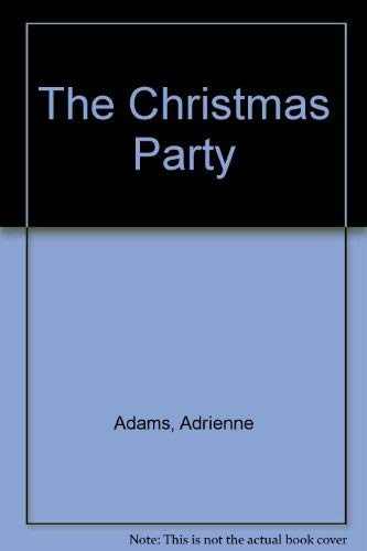 9780606020039: The Christmas Party