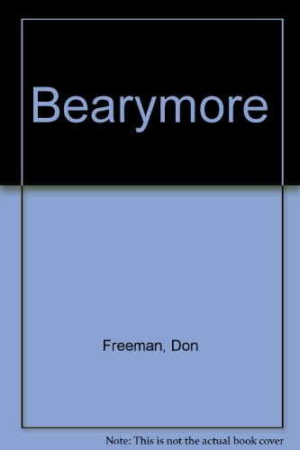 9780606020374: Bearymore