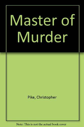 9780606020893: Master of Murder
