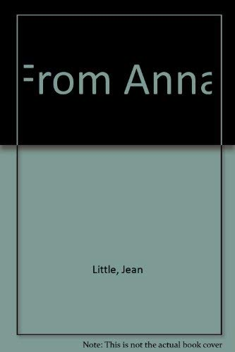 From Anna (9780606021173) by Jean Little