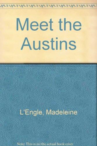 9780606021722: Meet the Austins