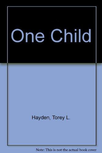 9780606022422: One Child
