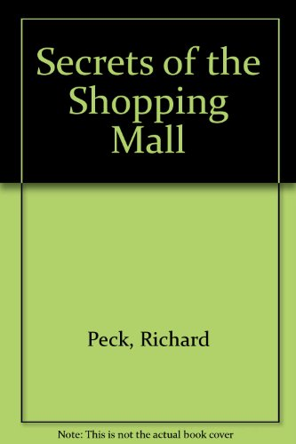 9780606022521: Secrets of the Shopping Mall