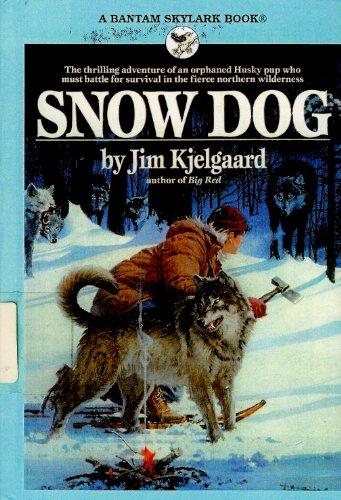 9780606022613: Snow Dog