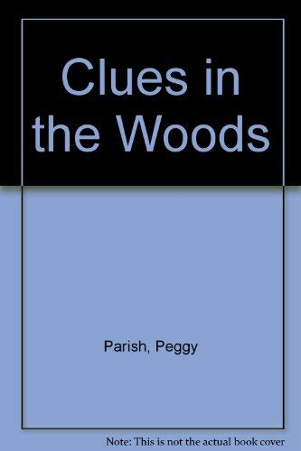 9780606023283: Clues in the Woods