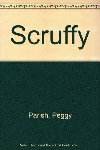 9780606023443: Scruffy