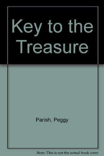 9780606023498: Key to the Treasure