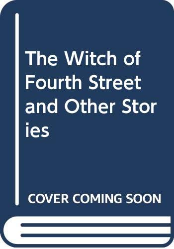 9780606023702: The Witch of Fourth Street and Other Stories