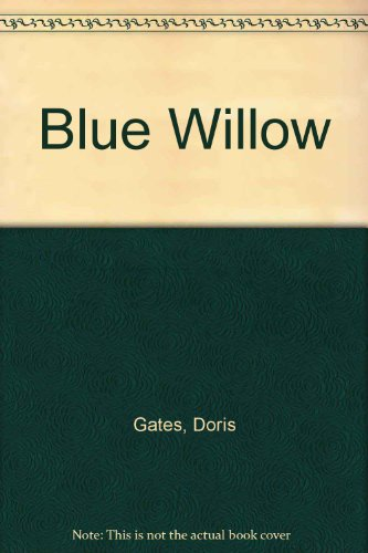 9780606023962: Blue Willow