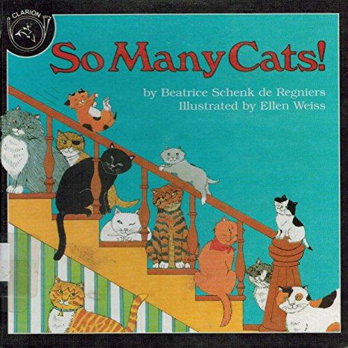 9780606024556: So Many Cats!