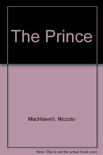9780606024662: Prince