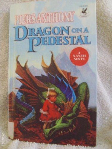 9780606024778: Dragon on a Pedestal (Xanth)
