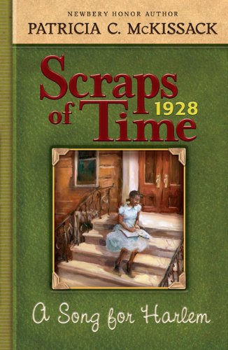9780606025881: A Song For Harlem (Turtleback School & Library Binding Edition) (Scraps of Time (Quality))