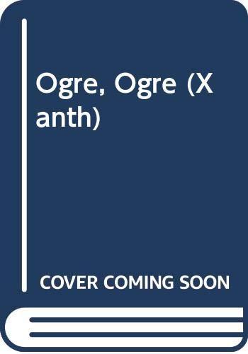 9780606025997: Ogre, Ogre (Xanth)