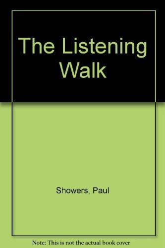9780606027106: The Listening Walk