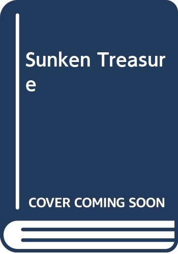 9780606027472: Sunken Treasure