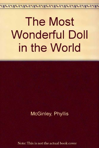 9780606027625: The Most Wonderful Doll in the World
