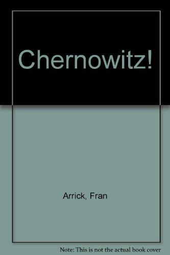 9780606027830: Chernowitz!
