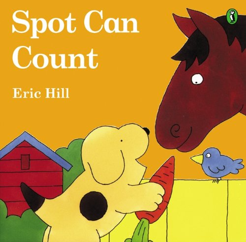 9780606028127: Spot Can Count (Fun with Spot (Prebound))