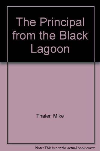 9780606028479: Principal From the Black Lagoon