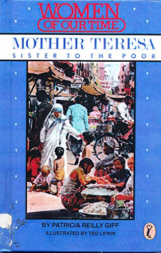 9780606028592: Mother Teresa: Sister to the Poor