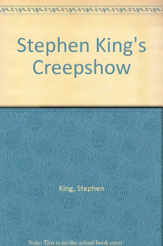 9780606028622: Stephen King's Creepshow