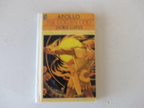 9780606028998: The Golden God: Apollo