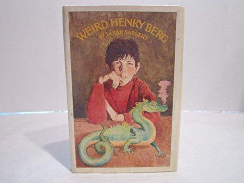 9780606029766: Weird Henry Berg