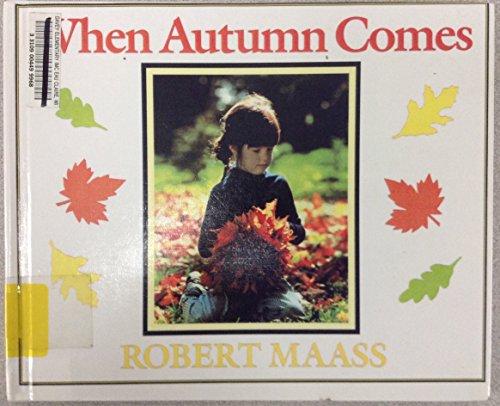 9780606029803: When Autumn Comes