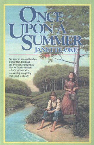 9780606030519: Once upon a Summer