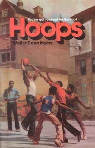 Hoops: Myers, Walter Dean