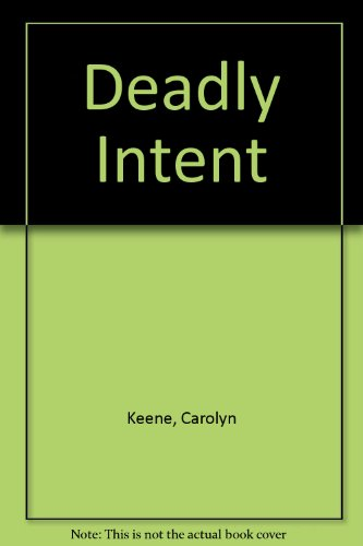 9780606030663: Deadly Intent