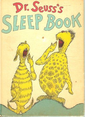 9780606030809: Dr. Seuss's Sleep Book