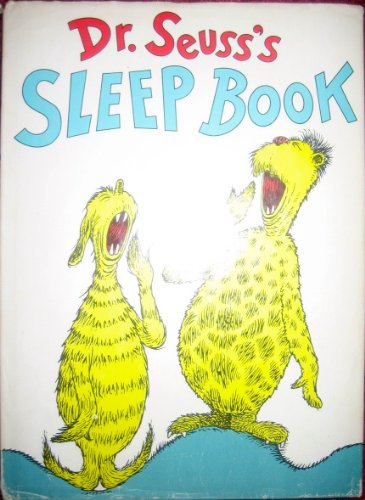 9780606030809: Dr. Seuss's Sleep Book
