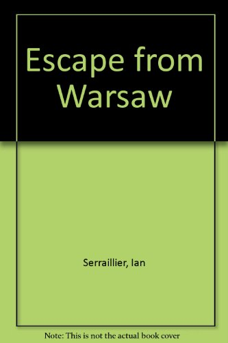 9780606030960: Escape from Warsaw