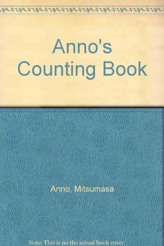 9780606031745: Anno's Counting Book