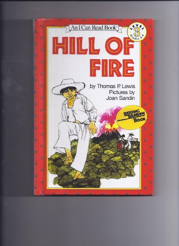 9780606031981: Hill of Fire