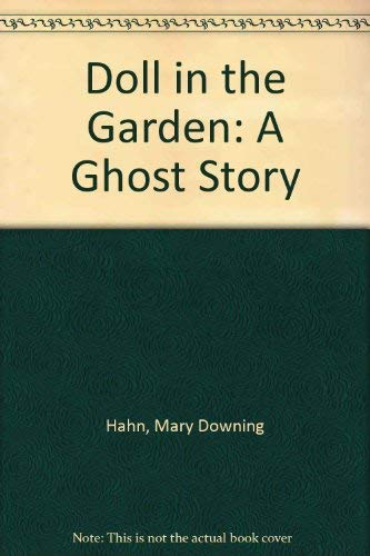 9780606032315 doll in the garden a ghost story - The Doll In The Garden
