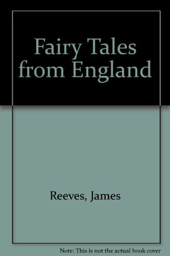 9780606032650: Fairy Tales from England